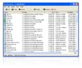 FileLister screenshot